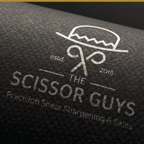 The scissor guys