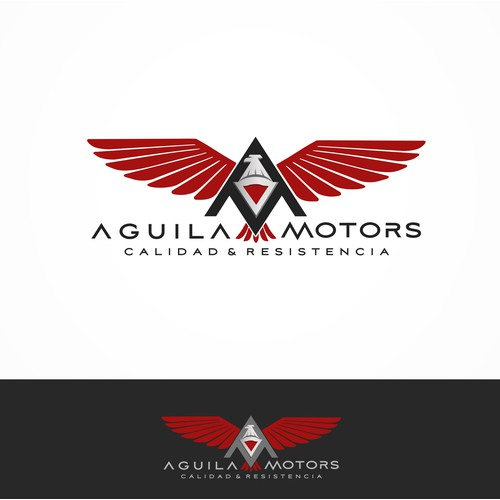 AGUILA MOTORS