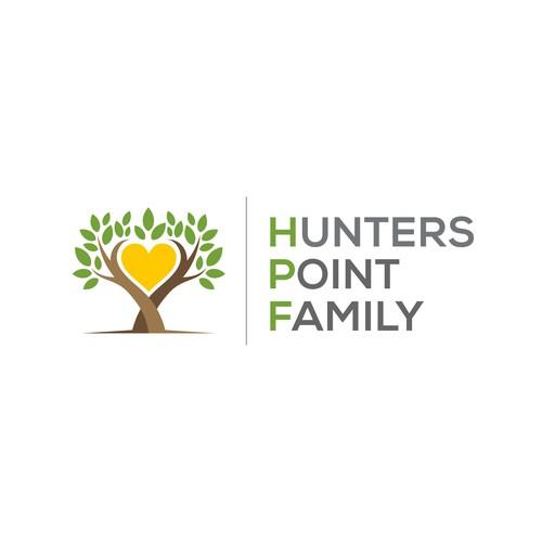 Community Logo Concept