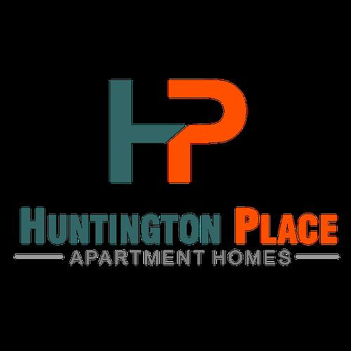 Huntington Place Apartment Homes needs a new logo