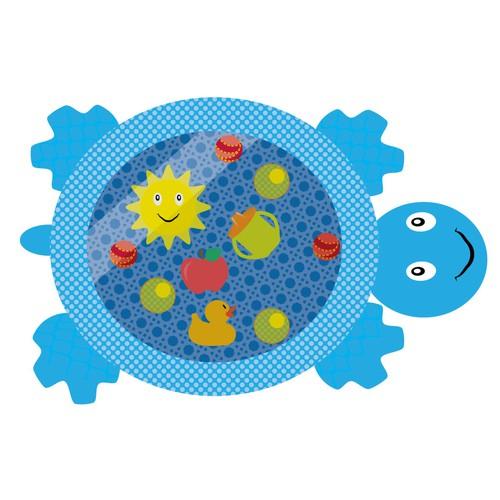 baby sensory product Design