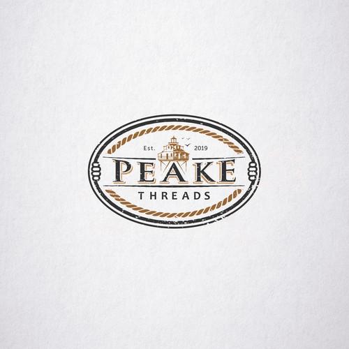 Logo Design for new born clothing/apparel company