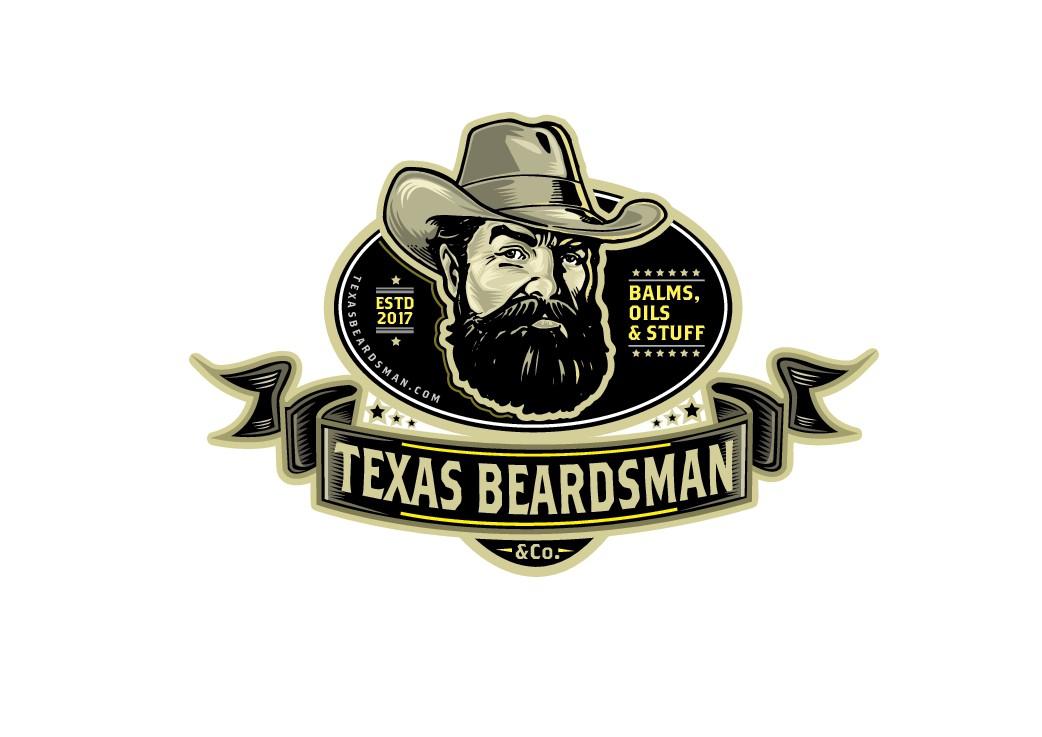 Texas Beardsman needs a kick ass logo and needs your help!
