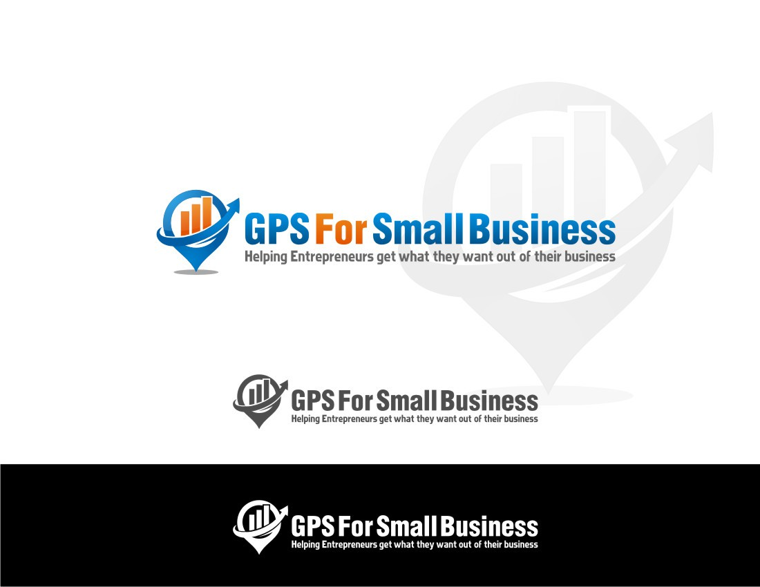GPS For Small Business LLC needs a new logo