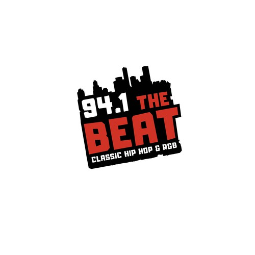 Logo for Hip Hop & R&B Radio