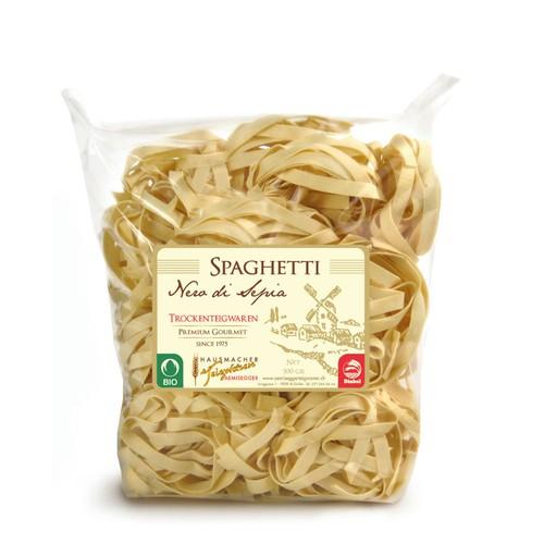 Swiss Homemade High-end Pasta