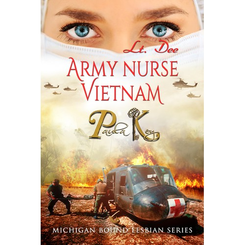 ebook:  Lt. Dee: Army Nurse, Vietnam