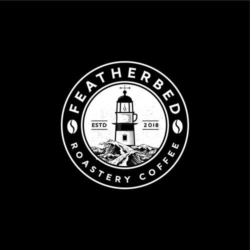Roastery Coffee logo