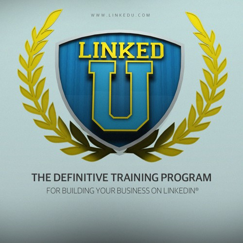 New logo wanted for Linked U