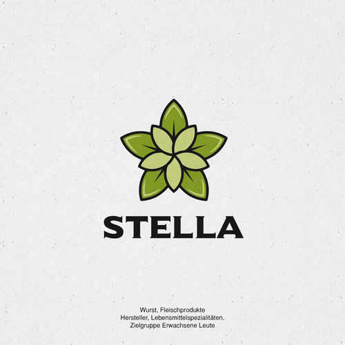 The Stella logo