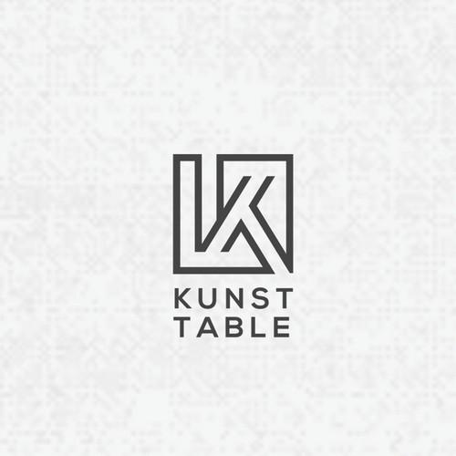 KUNST TABLE