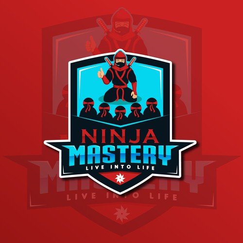 Ninja Mastery