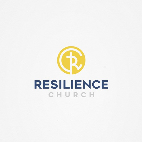 Logo for Resilience Church