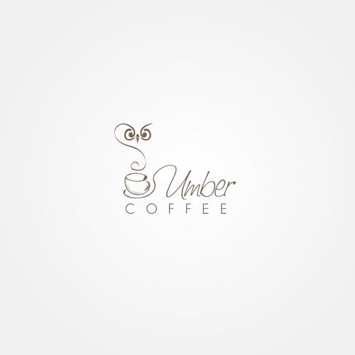 Coffee Shop Logo!