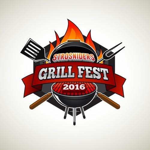Strosniders Grill Fest 2016