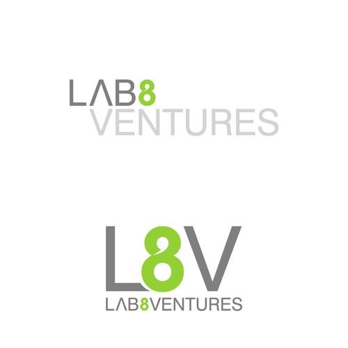 Lab8Ventures needs a new logo