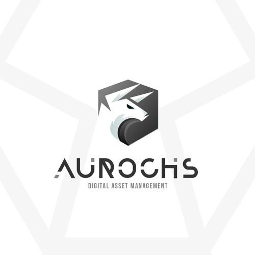 Cool Logo for Digital Management CO