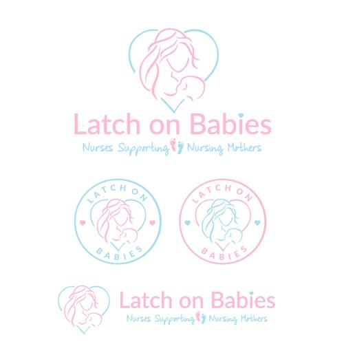 Latch on Babies
