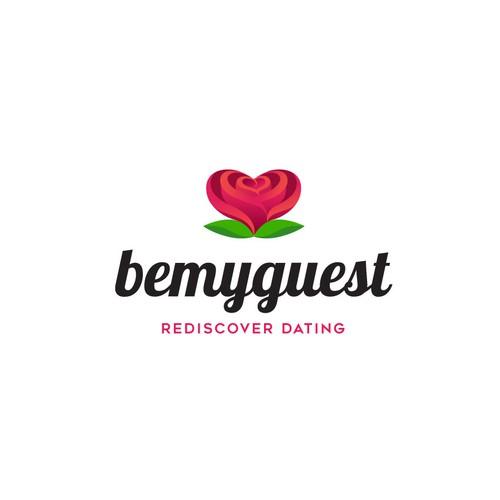 Logo for bemyguest