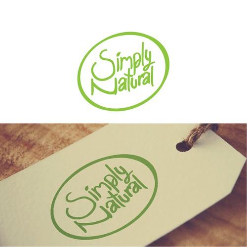 Handwritten logotype.