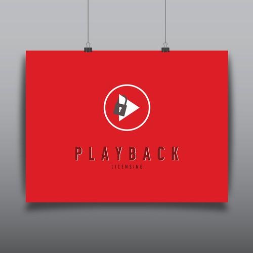 logo for netflix playback licensing v2