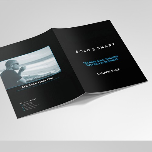 Launch Pack brochure