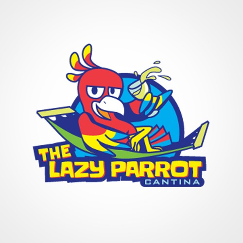 The Lazy Parrot