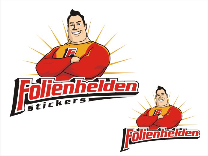 New logo wanted for Folienhelden