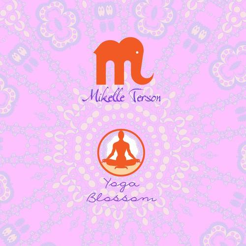 Logos Mikelle terson & Yoga Blosson, Fondo hindú