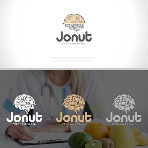 Logo per nutrizionista