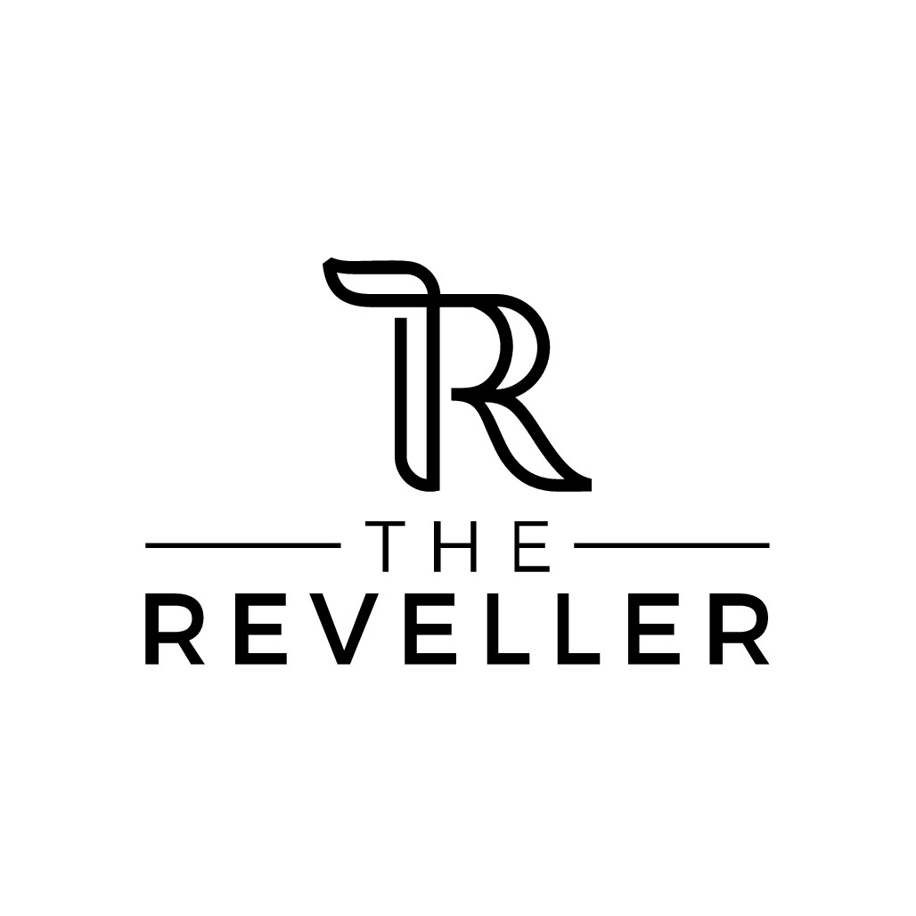 """Create a Sleek and Sophisticated Logo for Event Decor Co. """"The Reveller"""""""