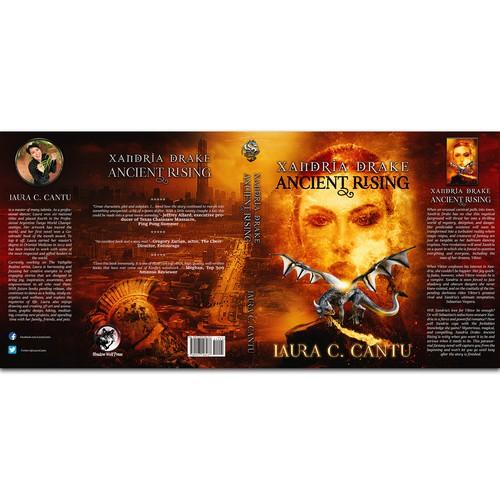 Xandria Drake - Ancient Rising
