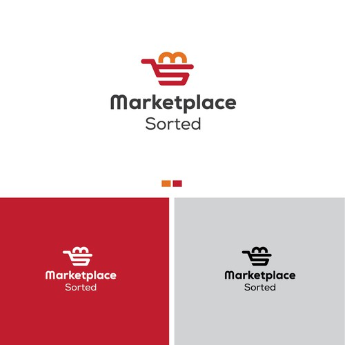 Logo for Marketplace Sorted