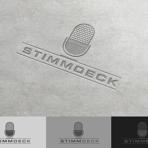 StimmDeck Logo