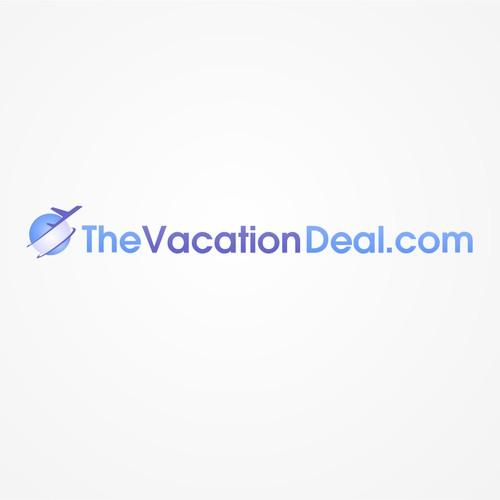 Create a winning logo design for thevacationdeal.com