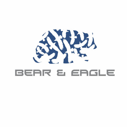 Bear & Eagle need a new political blog logo!