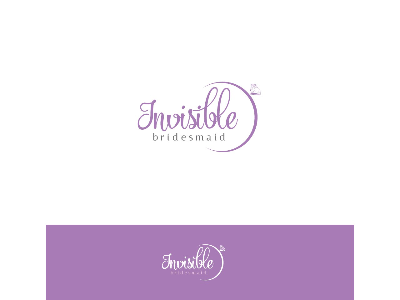 NEED LOGO - HELP ME DEISGN FOR MY WEDDING CONSULTING COMPANY