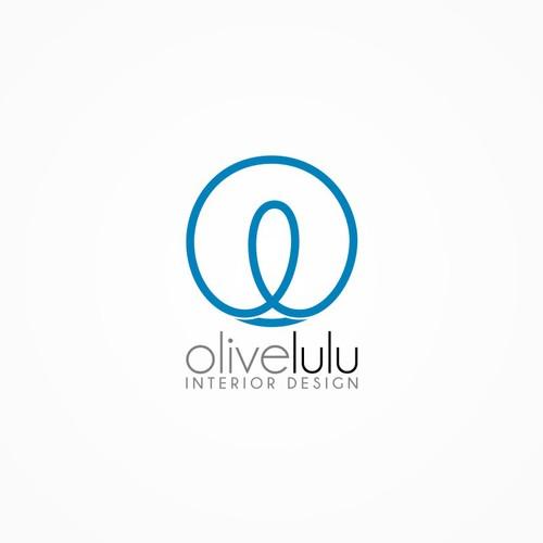 Create the next logo for OliveLulu