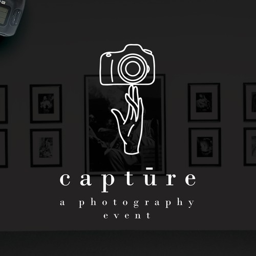 Capture - A Photography Event