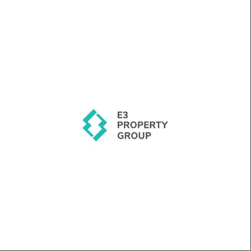 E3 Property Group Logo