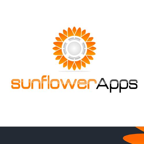 SunflowerApps needs a new logo