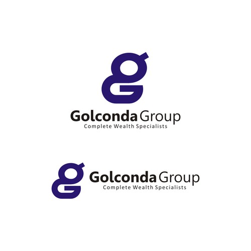 New logo wanted for Golconda Group