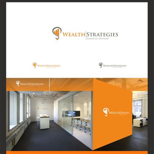 Imaginative Design Needed For Imaginative Financial Advisory Firm