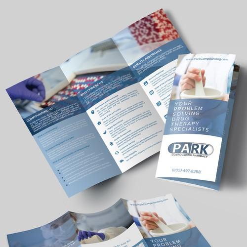 PARK COMPOUNDING PHARMACY Brochure