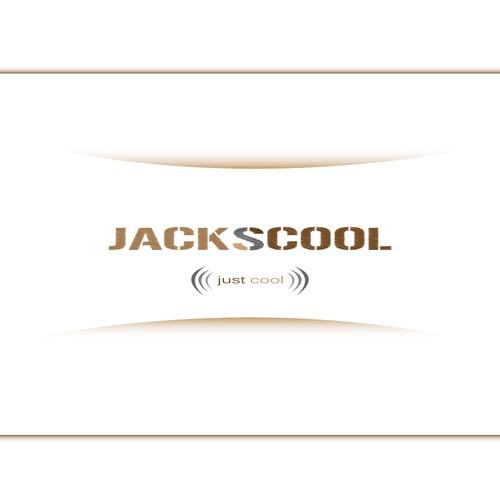 Create the next logo for JACKSCOOL