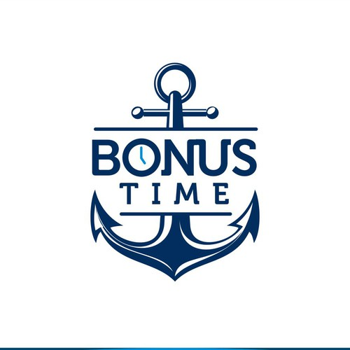Logo concept for Bonus Time