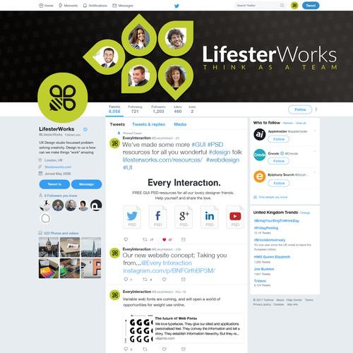 LifesterWorks