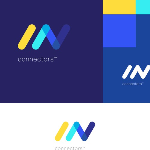 Logo design contest MN connectors