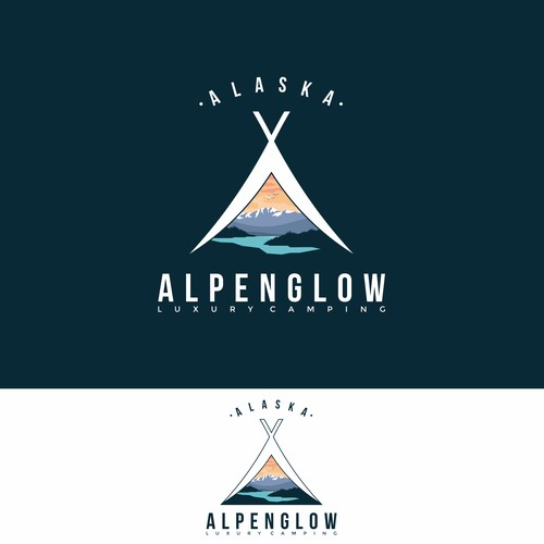 ALPENGLOW LUXURYCAMPING