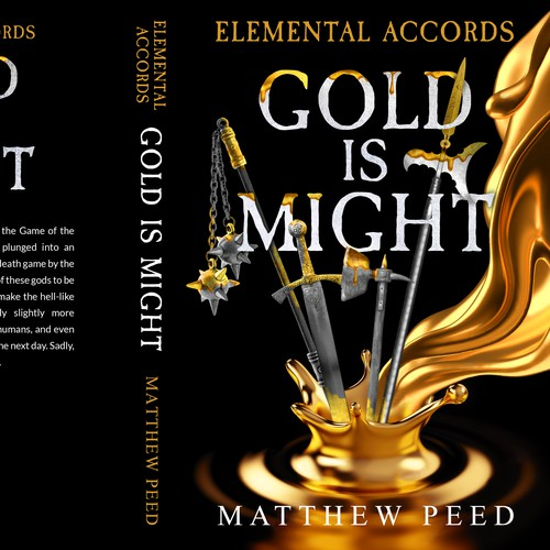 Elemental Accords: Gold is Might